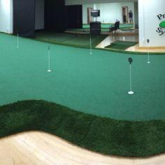 Bulk Putting Turf - Pro Putt Systems Putting Green Turf, Golf Green, Putt Putt, Mini, Outdoor Decor, Miniature Golf