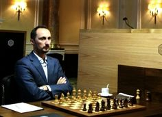 Veselin Aleksandrov Topalov (born 15 March 1975) is a Bulgarian chess grandmaster. According to FIDE he has been number one a total of 27 months, which when compared to all others who have been so ranked, places Topalov in 5th place after Kasparov, Karpov, Fischer and Carlsen. He was ranked number one in the world from April 2006 to January 2007.