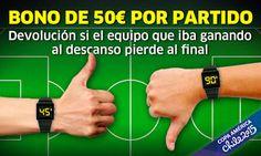 el forero jrvm y todos los bonos de deportes: Marca apuestas 50 euros partido copa america fase ...