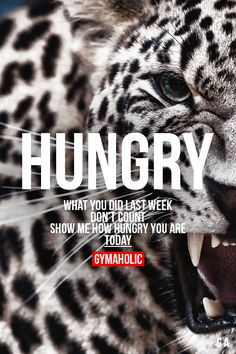 Hungry Fitness Revolution