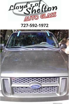 Windshield Replacement for this 2001 Ford Explorer. https://lloydsofshelton.com/blog/auto-glass-repair-clearwater-fl/ | #AutoGlassReplacement   #Clearwater