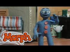MORPH | CLASSIC CLIPS | INVISIMORPH - YouTube