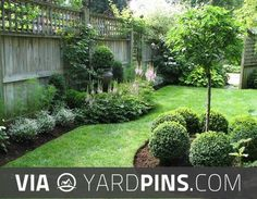 Love this -  | Check out these other awesome shots of top voted formal gardens at yardpins.com | #formalgardens #biggardens #formal #gardens #gardening #botany #horticulture #flowers #trees #plants