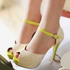 I Love Fashion Site: Top 5 Beautiful Women's Heels