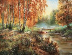 """Golden Autumn"" 2014"
