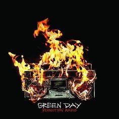 Green Day - Revolution Radio (2016) - http://cpasbien.pl/green-day-revolution-radio-2016/