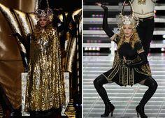 Madonna - Superbowl show