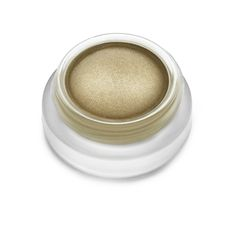 RMS golden eye shadow- can I make golden cat eyes with this?