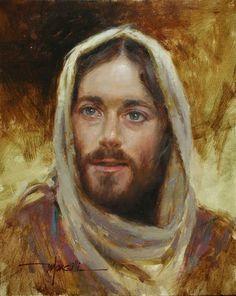 340 Jesus paintings ideas   jesus pictures, jesus painting, jesus art