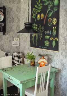 Interior by Sofia: kitchen
