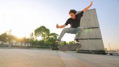 Skate Copa Court /// Shanghai – adidas Skateboarding: Source: adidas Skateboarding