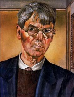 Sir Stanley Spencer  Born:30 June 1891     Died:14 December 1959         Field: painting     Nationality:British     Art Movement:Neo-Romanticism
