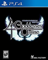 Cyberdimension Neptunia 4 Goddesses Online for PlayStation 4   http://buy.partners/product/cyberdimension-neptunia-4-goddesses-online-playstation-4/