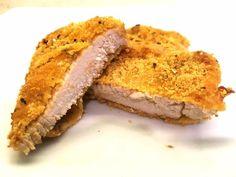 Piept de pui fraged la cuptor Carne, French Toast, Breakfast, Recipes, Food, Morning Coffee, Recipies, Essen, Meals