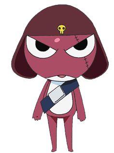 Giroro - Keroro Wiki - Keroro Gunso, Sgt. Frog episodes, characters and more