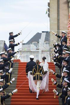 Las fotos más bonitas de la boda de Carlos Felipe y Sofia Hellqvist | Galería de fotos 32 de 38 | Vanity Fair