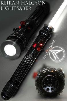 RO-LIGHTSABERS: LIGHTSABERS