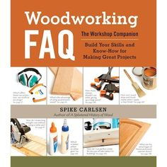 10 Great Woods for Woodworking