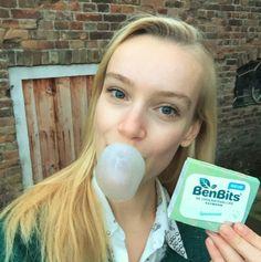 Guilt-free Gum