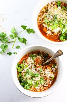 quinoa chicken curry bowls