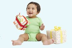Best gifts for babies & infants 1 & 2 years old  The best baby gifts are those that are given by a thoughtful friend or family member. It's not hard to find wonderful baby gift ideas.
