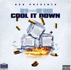 """Abillyon (@AbillyonGS9) Feat. Bobby Shmurda - Cool It Down [Music]- http://getmybuzzup.com/wp-content/uploads/2015/06/Abillyon-@AbillyonGS9.jpg- http://getmybuzzup.com/abillyon-ft-bobby-shmurda-cool/- GS9 presents this new track from Abillyon featuring Bobby Shmurda called """"Cool It Down"""". Be on the lookout for Abillyon's forthcomingShmixtape titled""""Im Still Around"""".Enjoy this audio stream below after the jump. Follow me:Getmybuzzup on Twi"""