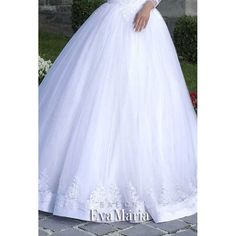 Svadobné šaty so širokou tylovou sukňou Summer Girls Dresses, Flower Girl Dresses, Wedding Dresses, Flowers, Fashion, Dresses Of Girls, Bride Dresses, Moda, Bridal Gowns