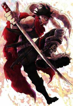 Boku no Hero Academia || Hero Killer Stain