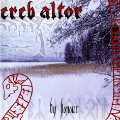 Ereb Altor - By Honour (2008)