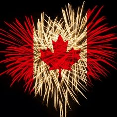 Happy Canada Day to all Canadians! Canada is beautiful & so are you! Enjoy your Canada Day Celebration! Canada Day Pictures, Canada Day Images, Canada Day Party, Canadian Things, I Am Canadian, Canadian French, Canada Day Fireworks, Happy Canada Day, Canada 150