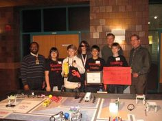 These kids know robotics better than you do.