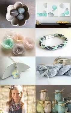 """""""Pastel Softly"""" by Ben and Drea Cunningham on Etsy"""