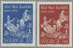◇Sweden  1964