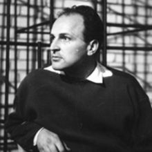 La obra de Vázquez Molezún en  Archivos Arquitectos
