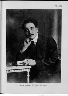 Albert Agostinelli (amant et chauffeur de Marcel Proust)