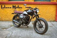 Lolana Motos