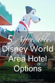 Heading to Walt Disney World? Here are 5 Affordable Disney World Area Hotel Options. Disney On A Budget, Disney World Vacation Planning, Disney World Trip, Disney World Resorts, Disney Vacations, Vacation Trips, Disney Travel, Disney World Tips And Tricks, Disney Tips