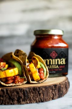 1000+ images about taco recipes on Pinterest | Black Bean Tacos, Tacos ...