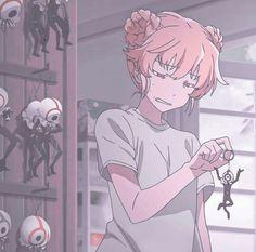 Yuno Gasai, Anime, Art, Art Background, Kunst, Cartoon Movies, Anime Music, Performing Arts, Animation