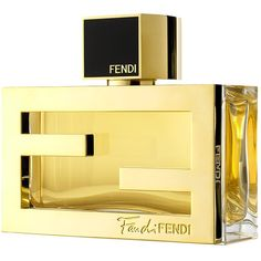 FENDI | Eau de parfum ❤ liked on Polyvore