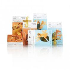 Natursutten Butterfly packaging
