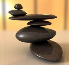 - Balance -