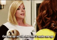"""Those days when you have no responsibilities. 