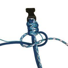Paracord Bracelet Instructions