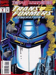 Transformers: Generation 2 Vol 1 1 Shimogamo Shrine, Dog Of Flanders, Little Busters, Anime News Network, Fourth World, Gundam Seed, Anime Reviews, Anime Episodes, Anime Version