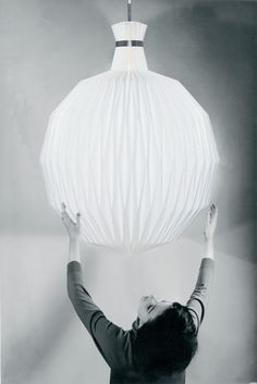 Here you will find the wide range of the world famous original hand-folded Le Klint lampshades and lamps and accessories produced at the factory in Denmark. Modern Lighting, Lighting Design, Pendant Lamp, Pendant Lighting, Grey Stuff, Mid Century Design, Models, Danish Design, Scandinavian Design