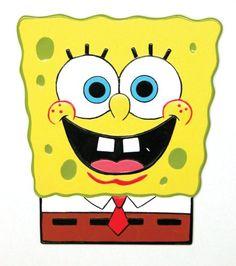 SpongeBob Bathroom Collection Bundle | Home Design & stuff ...