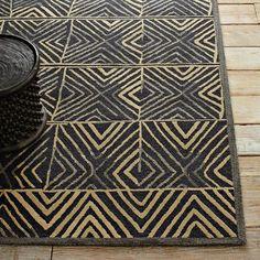 "alternative ""checkered"" rug"