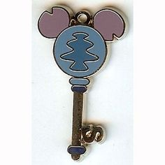 disney trading pins character keys | Your WDW Store - Disney Mystery Pin - 2011 - Character Key - Stitch