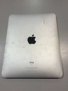 Missing this iPad? If you recognize it and can prove it's yours, contact EPSPinterest@edmo...